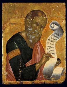 Melbourne's National Hellenic Museum becomes home for the next decade to years of Greek history in a collection of treasures from the Benaki Museum in Athens Byzantine Icons, Byzantine Art, Benaki Museum, Greek Icons, Church Icon, St John The Evangelist, Google Art Project, Greek History, Best Icons
