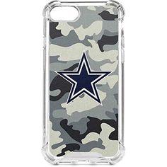 f4cead54f976d0 Skinit NFL Dallas Cowboys iPhone 8 LeNu Case - Dallas Cowboys Design -  Premium Vinyl Decal Phone Cover
