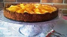 Tarta de manzana. La autora del blog La Cocina de Sonia asegura que es de las mejores. Apunta la receta que comparte.