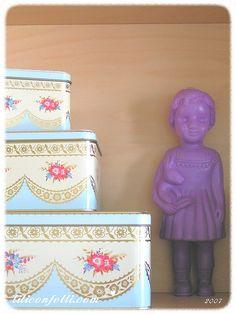 { lili confetti studio corner } by _°•● ! ☺°karine fortier, via Flickr