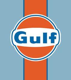 Gulf Racing Colors