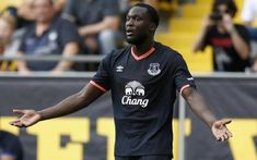 Telegraph - Chelsea hope to secure 70m Romelu Lukaku deal with Loic Remy used as makeweight