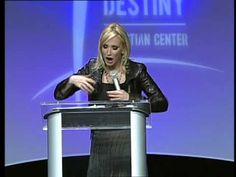 ''  Repositioned in the Spirit! ''- Pastor Paula White - 10/06/13   If God is for us who can be against us! Repositioned in the Spirit!