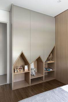 Hotel Room Design, Baby Room Design, Baby Room Decor, Cool Kids Bedrooms, Kids Bedroom Designs, Kids Bedroom Organization, Minimalist Room, Kid Beds, Girl Room