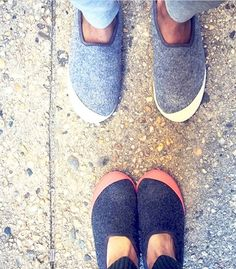 Mahabis Slippers. Super comfortable
