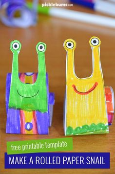 191 Best Toilet Roll Crafts Images In 2019 Infant Crafts Art For