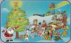 Hanna Barbera Christmas Dvd.41 Best Hanna Barbera Christmas Images In 2019 Christmas