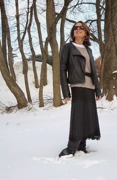 Style Over Totally Textured Separates New Outfits, Fashion Outfits, Fashion Trends, Fashion Ideas, Women's Fashion, Style And Grace, My Style, 50 And Fabulous, Fashion Marketing
