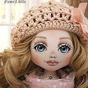 Магазин мастера YanaDolls: коллекционные куклы, мишки тедди