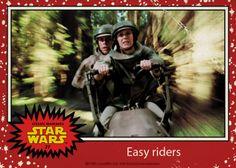 classic moments star wars