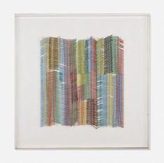 Irving Harper, Untitled