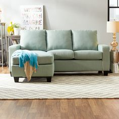 Sectional Sofas - Shop Sectionals in All Styles You'll Love | Wayfair