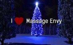 Happy Holidays! <3 Massage Envy Hawai`i #weloveourmembers