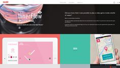 20 Innovative Websites Featuring Square Elements for Inspiration