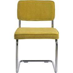 STOEL SWING OKER http://www.kwantum.nl/meubelen/stoelen/eetkamerstoelen/meubelen-stoelen-eetkamerstoelen-stoel-swing-oker-1323119 Goedkoop, maar 37 euro per stoel!!!!!!