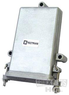 "TECTRAN CAST ALUMINUM BODY - 1.5"" X 3.75"" X 6"" 9444"