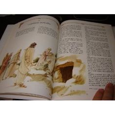 Pribehy o Panu Jezisi / Czech Children's Bible / The Story of Jesus / 100 full color pages / Stories of Jesus in Czech Language $35.99