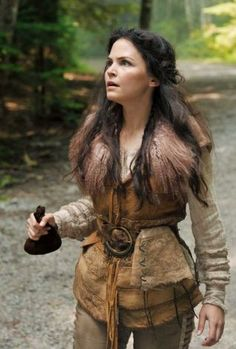 Once Upon A Time Snow White Outfits