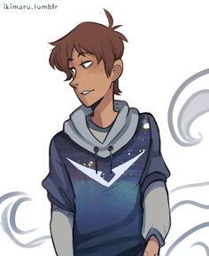 Lance is beautiful. I am lance trash