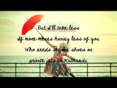 All the Pennies - Mindy Gledhill [w/ Lyrics] - YouTube
