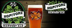 Hopivore Michigan Wet-Hopped Harvest Ale