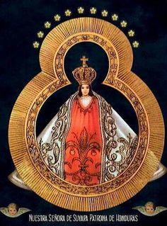 Virgen de Suyapa