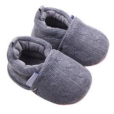 BUBA Baby Shoes Cute Antislip Toddler Shoes A Gray * For more information, visit image link.Note:It is affiliate link to Amazon. #instagood