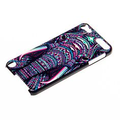 la protection de l'éléphant d'étui rigide 5 étui de protection ipod tactile 5 ipod tactile – USD $ 2.99