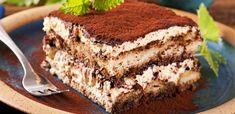 you can check our site for the easiest dessert recipes :) How To Make Tiramisu, Easy Tiramisu Recipe, Tiramisu Cake, Sweet Recipes, Cake Recipes, Dessert Recipes, Italian Desserts, Easy Desserts, Dunkin Donuts Cake