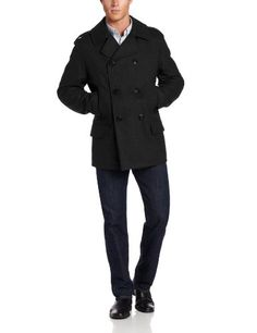 Nautica Men's Wool Double Breasted Peacoat with Check Pockets and Lower Flap Pocket, Black, XX-Large NAUTICA,http://www.amazon.com/dp/B00DQZ3VPW/ref=cm_sw_r_pi_dp_u5fOsb00EM2EM8KA