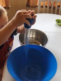 cute sensory idea for thanksgiving
