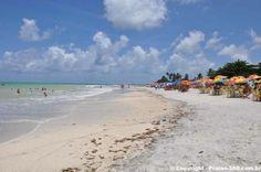 Pernambuco - Praia de Jaguaribe