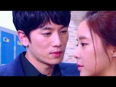 Secret Love (비밀) MV - Going Crazy [Ji Sung and Hwang Jung Eum] - YouTube