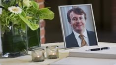 Prince Johan Friso funeral held in small village of Lage Vuursche