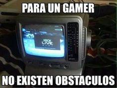 #gamersoficial #gamersmeme #videojuegos #gamers
