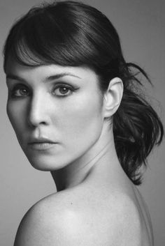 Noomi Rapace - Agatha, the youngest sister