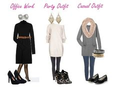 Stylish sweater dresses outfits - how to wear a sweater dress my-style-outfits