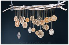 Fadengrafik Sterne basteln mit Bäckergarn DIY Adventsdeko 180gradsalon.de