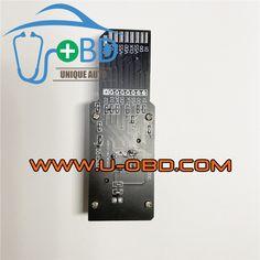 Car Headunit repair tools MultiMediaCard LBGA100 eMMC Memory chip programming adapter Automotive Locksmith, Things To Buy, Programming, Memories, Tools, Car, Memoirs, Souvenirs, Automobile
