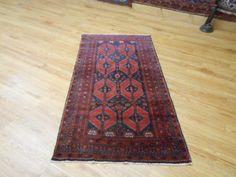 Super Fine Antique Persian Yalemeh KAZAK GHASHGHAE QASHQAI 3x6 | eBay