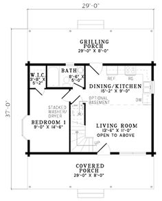 1000+ images about Floor plans and buildings on Pinterest ...