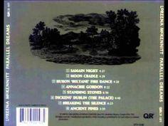 Loreena McKennitt - Parallel Dreams [Full Album]
