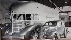 Before the Futurliner: the Parade of Progress Streamliners | Hemmings Daily