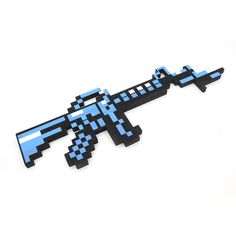 最新minecraftのおもちゃminecraftの短機関トミー銃プラスチックモデルのおもちゃエヴァminecraftゲームアクションフィギュア子供のおもちゃギフト