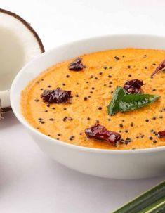 Sauce de chutney de mangue et à la crème de noix de coco - La recette Patak's pour faire trempette à l'apéritif