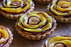 Po_żarcie: Tartaletki z owocami