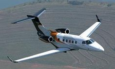 Charter a Phenom 300 from JetOptions Private Jet Charter