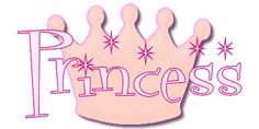 Princess clip