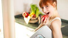 Sie nehmen nur schwer ab, aber schnell wieder zu? Dann müssen Sie Ihre Schlankhormone aktivieren. Wie? Ganz einfach, mit dem richtigen Ess-Rhythmus.