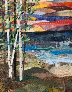 Quilts by Ann Loveless